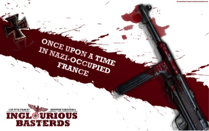 Inglourious basterds_wallpaper